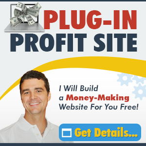 Plug-In Profit Site